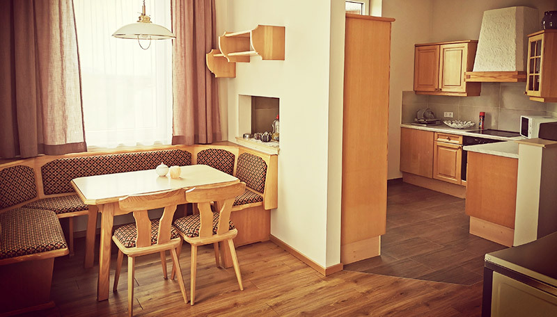 Appartement - Hotel Gasthof Pension Leidingerhof